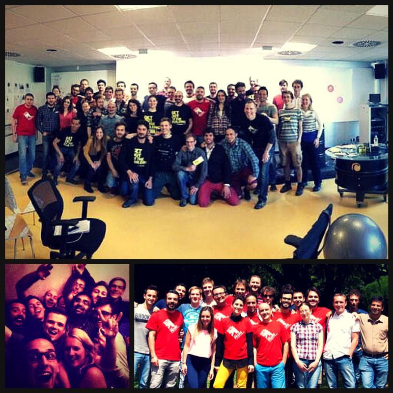 TechPeaks group Tomappo