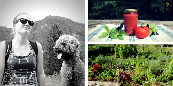 kako začeti s permakultuo in biodinamiko, moj prvi vrt, vrtnarski začetki
