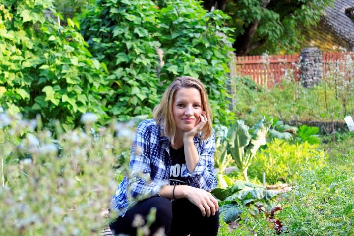 kako začeti z vrtom, vrtnarjenje za začetnike, permakultura za začetnike