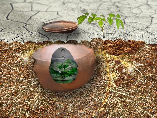 ollas glinene posode za namakanje keramične posode