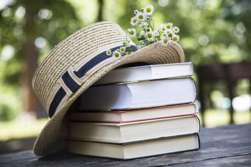 knjige o vrtu, knjige za vrtnarje, knjiga o vrtnarjenju