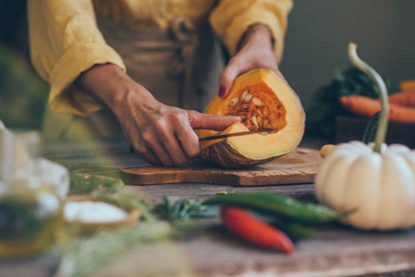 praznične jedi, zelenjavni recepti za praznike